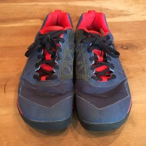 7df4c87ee350a5 Reebok Shoes - Men s Reebok CrossFit Nano 6 (custom color)